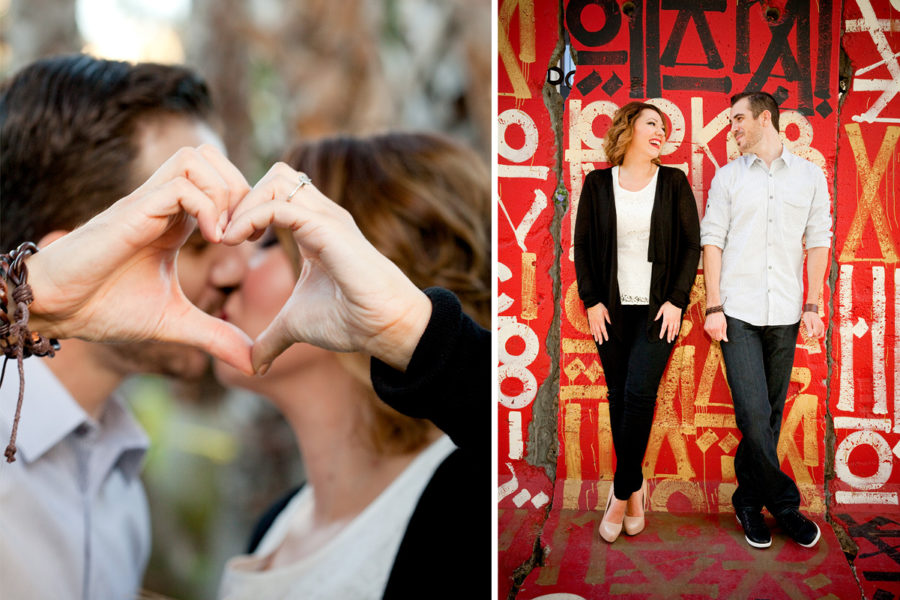 Engagement Photography in Santa Barbara California