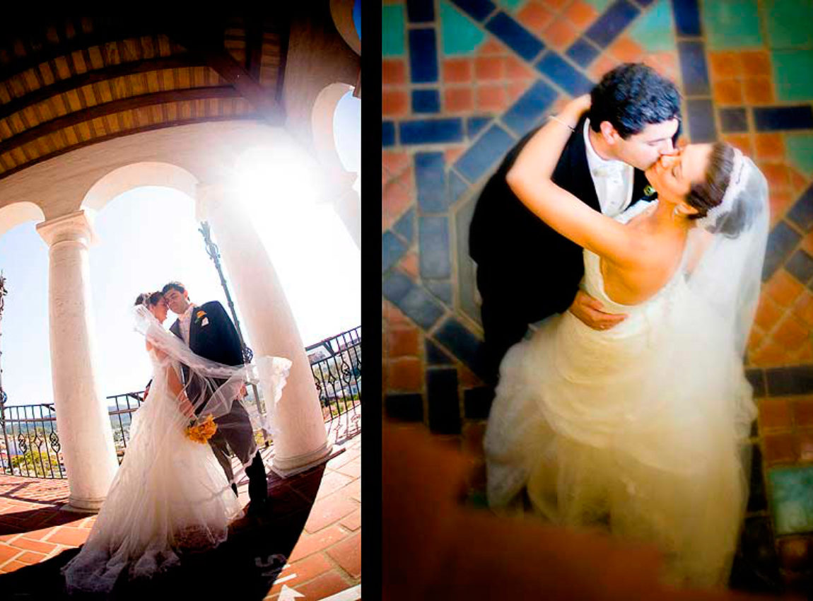Wedding Photographer in Santa Barbara California