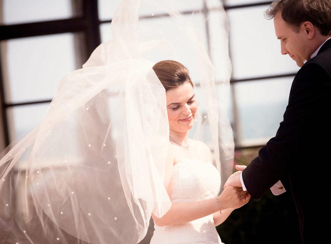 Wedding Photographer in Santa Barbara California