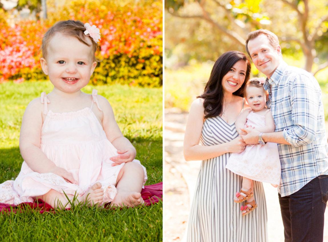Family Photographer Santa Barbara, CA