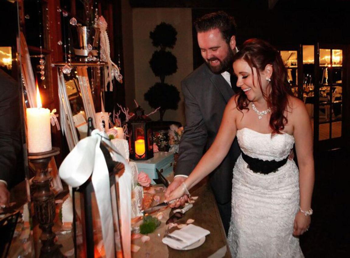 Wedding Photographer Santa Barbara, CA