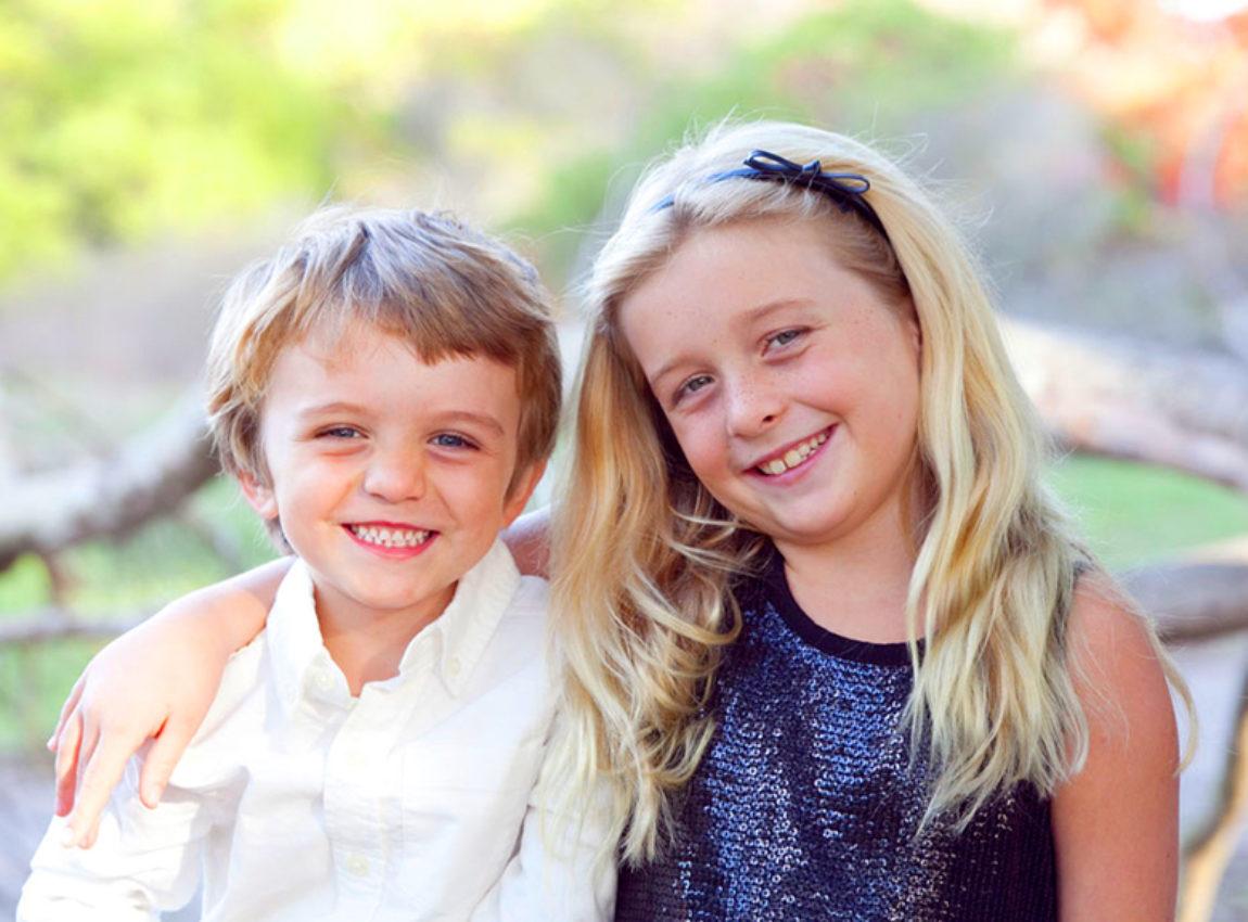 Family Photographer in Santa Barbara CA