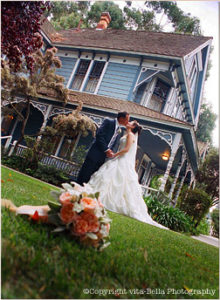 Wedding Photographer Santa Barbara - Henry
