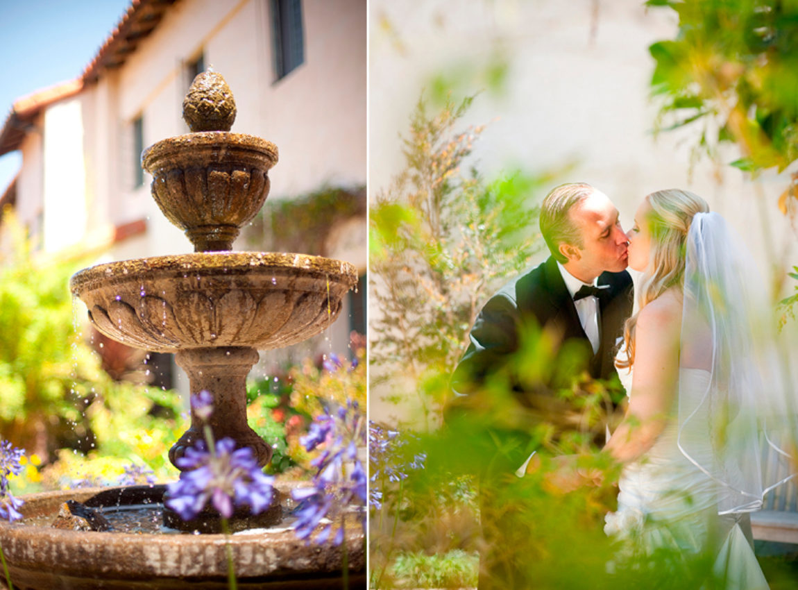 Wedding Photography in Santa Barbara, CA