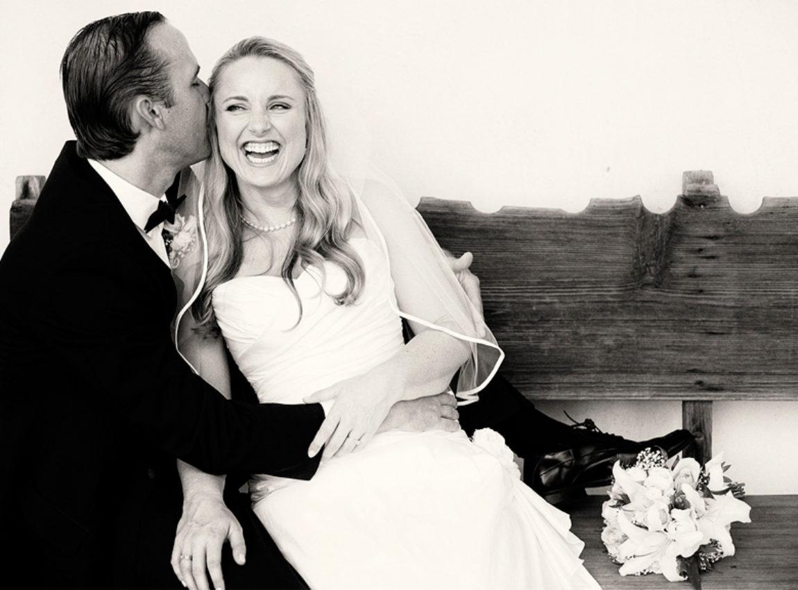 Wedding Photography in Santa Barbara, CA