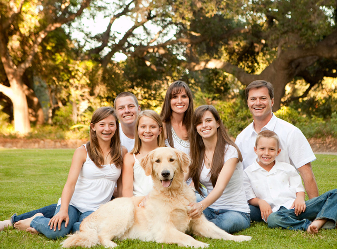 Family Photographer Santa Barbara, CA
