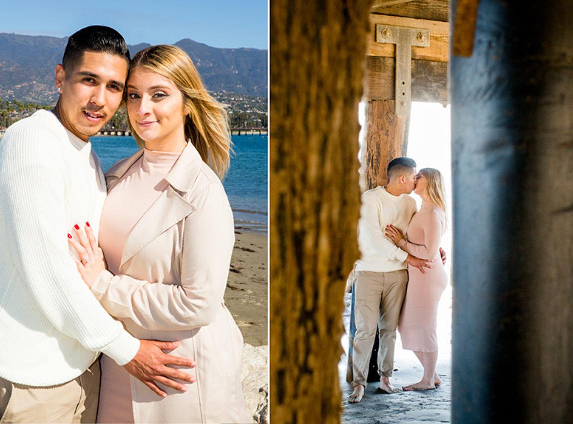 Engagement Photographer Santa Barbara, CA
